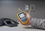 Messtechnik für aktuelle und kommende PoE-Geräte