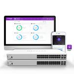 Netgear: Insight Pro verwaltet mehrere Netzwerke parallel