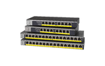 Netgear-Switches ermöglichen variable PoE-Optionen