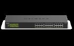 Netgear: Neue PoE-Switches verfügen über Leistungsbudget von bis zu 380 W