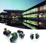 Weidmüller: DRI-Relais als Schalt- und Koppelelemente für die Gebäudeinstallation