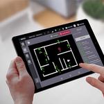 Alarmtab: SmartHomeTab behält Daten im Haus