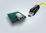 Normierte Stecker für die SPE-Kommunikation