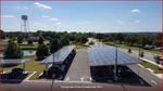 Weltweit erster solarbetriebener Supercomputer