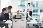 HP gestaltet Sicherheitsverfahren bei Managed Print-Services neu