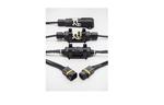Harting: Kunststoff-Steckverbinder für Maschinenbau und Automation