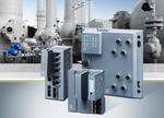 Siemens bringt neue Industrial-Ethernet-Switches