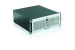 Kontron stellt industrietauglichen High-Performance-Server vor