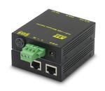KPOE-200: 90 Watt PoE für schwierige Umgebungsbedingungen