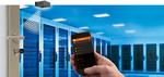 Kentix: Türüberwachung im Server-Raum mit Videoaufzeichnung