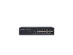 Lancom: 8-Port-Switch mit SD-LAN-Unterstützung
