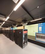 Testanlage für große USV-Systeme