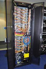 Speichersystem mit SATA-Platten