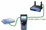 Spannungsquelle für IP-Telefonie