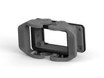 TE: Kunststoffverriegelungshebel für Heavy-Duty-Steckverbinder