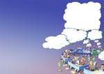 Cloud-Helfer für schwere Fälle