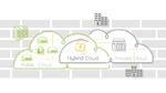 Sichere Wolke für Unternehmensdaten