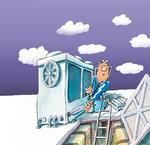 Schneider Electric stellt 30-kW-InRow-Kühllösung mit hoher Leistungsdichte vor