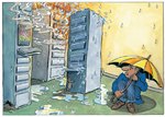 Dell-Studie: Datenverluste kosten fast 900.000 Euro im Jahr