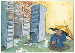 Datenkatastrophen vermeiden