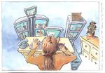 DE-CIX beobachtet Veränderung des Internetverhaltens
