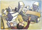 Gute Job-Aussichten für Datenanalyse-Spezialisten
