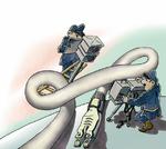 Verkabelung sichert dieDatenqualität