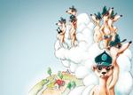 ESM-Cloud für schnellere Gefahrenerkennung