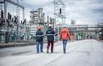 ABB: Modulare USVs für RZs und raue Produktionsumgebungen