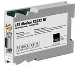 Kleines LTE-Modem für den Industrieeinsatz