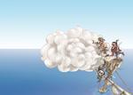 Piratenimperium vs. gallische Wolke