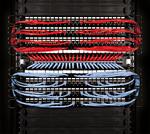 Patchbox: Effizientes Kabel-Management für den Netzwerkschrank