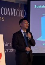 Huawei stärkt Präsenz in Europa