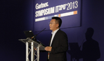 Huawei bringt Agile Networking
