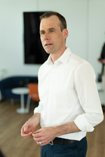 Markus Tschumper_Head of General IT services bei der Swisscom_online