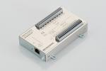 Smart-I/O-Controller integriert digitale Komponenten in das IP-Netzwerk