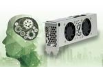 FPGA-basierte KI-Beschleunigerkarte für den Industrieeinsatz