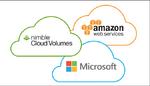 Nimble Storage: Multi-Cloud-Speicherdienst für speicherintensive Workloads
