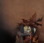 Der Schlaf des Jägers  gebiert Ungeheuer