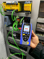 Ideal Networks: Handtester für Industrial-Ethernet-Anwendungen