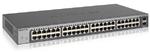 Netgear stellt neuen Gigabit-Switch mit 48 Ports vor
