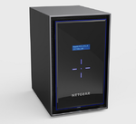 Netgear: Readynas-Betriebssystem in Version 6.7