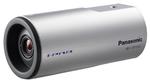 Netzwerk-Fixkameras mit hoher Auflösung
