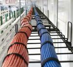 Panduit: Kategorie-6A-UTP-Kabel mit reduziertem Durchmesser