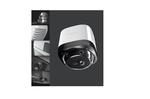 Dallmeier: Neue Kameras überwachen große Areale