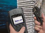 Intec: Argus-Multifunktionstester auf der Anga Com