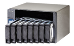 Business-NAS erhält schnelleren Prozessor