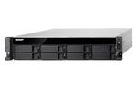 Qnap stattet Rackmount-NAS-Serie mit AMD-Prozessor aus