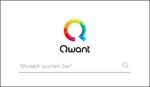 Qwant: Diskussionsthema Datenschutz