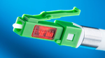 Feldmontierbarer Glasfaserstecker von R&M